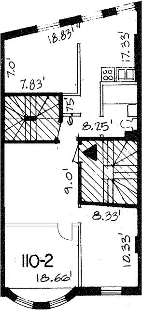 3 Bedrooms, Wellington - Harrington Rental in Boston, MA for $2,550 - Photo 2