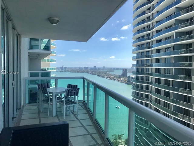 2 Bedrooms, Media and Entertainment District Rental in Miami, FL for $3,500 - Photo 1