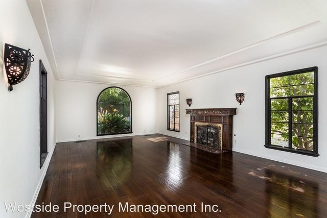 4 Bedrooms, Westwood Rental in Los Angeles, CA for $9,900 - Photo 1