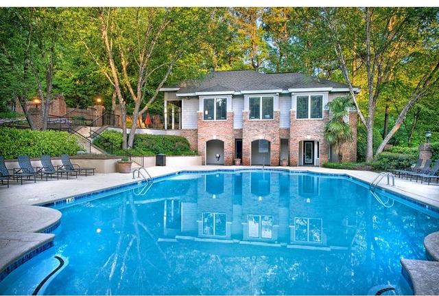 1 Bedroom, Sandy Springs Rental in Atlanta, GA for $1,000 - Photo 2