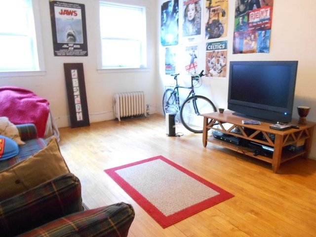 4 Bedrooms, Brookline Village Rental in Boston, MA for $3,875 - Photo 2