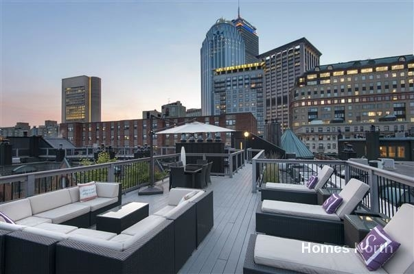 3 Bedrooms, Prudential - St. Botolph Rental in Boston, MA for $6,220 - Photo 2