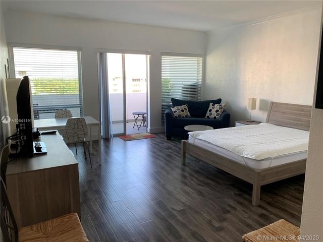 1 Bedroom, Coral Gables Rental in Miami, FL for $1,600 - Photo 2