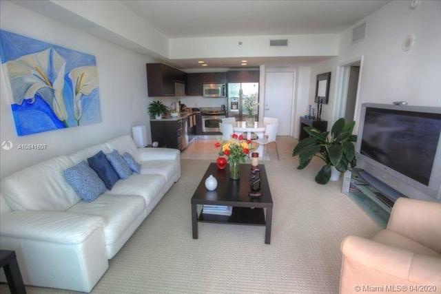 1 Bedroom, Miami Financial District Rental in Miami, FL for $2,200 - Photo 2