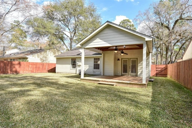 3 Bedrooms, Grogan's Mill Rental in Houston for $1,650 - Photo 1