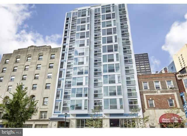 1 Bedroom, Center City West Rental in Philadelphia, PA for $1,789 - Photo 1