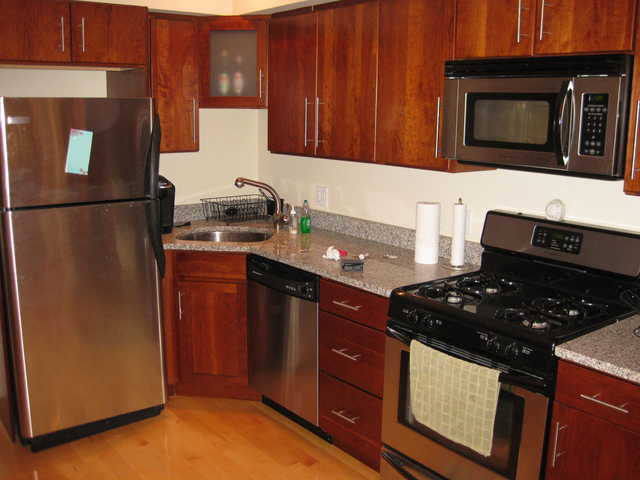 2 Bedrooms, North End Rental in Boston, MA for $3,800 - Photo 1