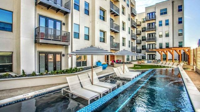 1 Bedroom, North Central Dallas Rental in Dallas for $1,565 - Photo 1