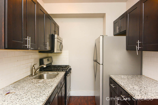 1 Bedroom, Rogers Park Rental in Chicago, IL for $1,164 - Photo 2