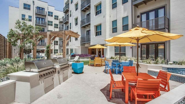 1 Bedroom, North Central Dallas Rental in Dallas for $1,564 - Photo 1