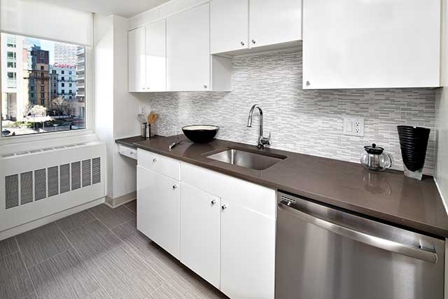 1 Bedroom, Prudential - St. Botolph Rental in Boston, MA for $3,890 - Photo 1