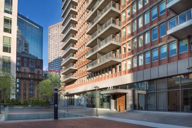 1 Bedroom, Prudential - St. Botolph Rental in Boston, MA for $3,890 - Photo 2