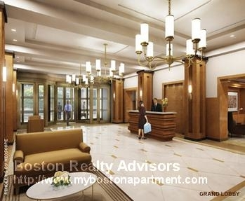 2 Bedrooms, Prudential - St. Botolph Rental in Boston, MA for $7,670 - Photo 2