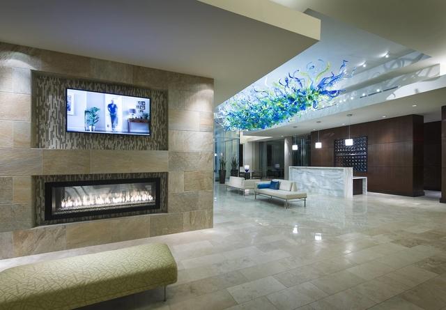 Studio, Seaport District Rental in Boston, MA for $3,400 - Photo 1