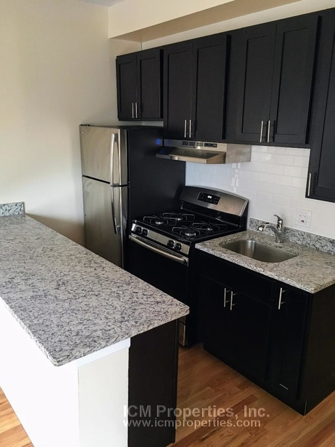 2 Bedrooms, Wrightwood Rental in Chicago, IL for $1,900 - Photo 1