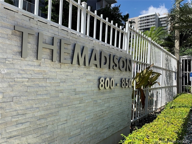 2 Bedrooms, Park West Rental in Miami, FL for $1,950 - Photo 1