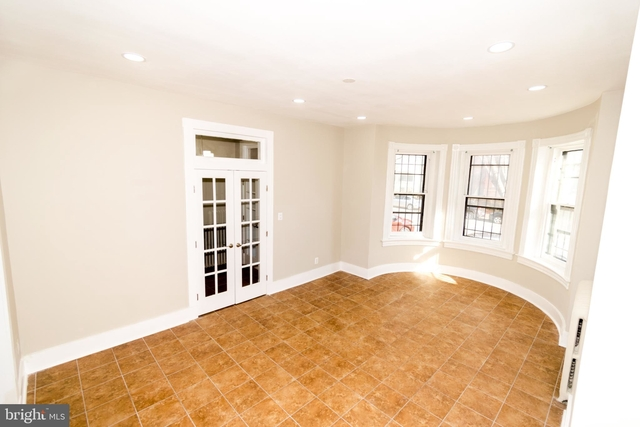 6 Bedrooms, Mount Vernon Square Rental in Washington, DC for $7,800 - Photo 2
