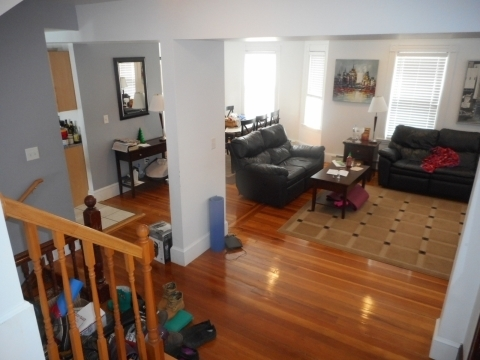 6 Bedrooms, Oak Square Rental in Boston, MA for $4,600 - Photo 1