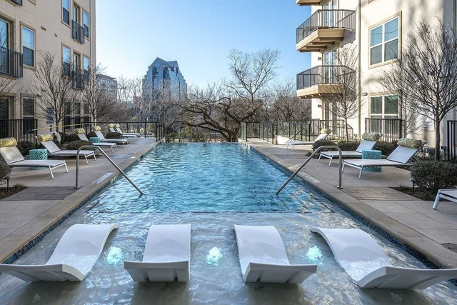 2 Bedrooms, Uptown Rental in Dallas for $2,289 - Photo 1