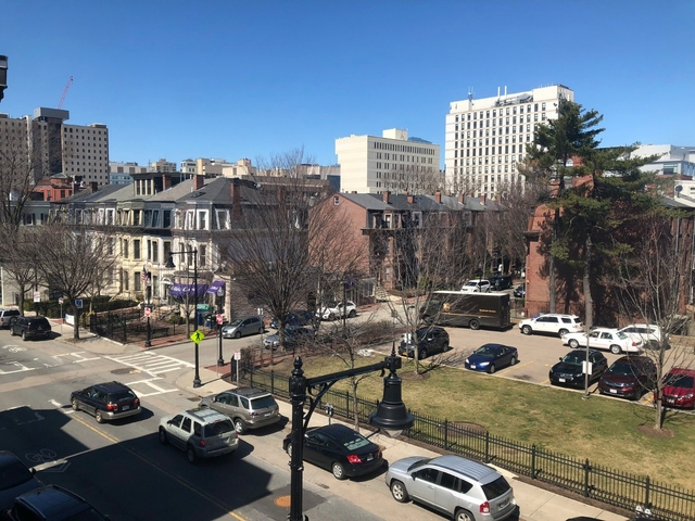 3 Bedrooms, Mission Hill Rental in Boston, MA for $3,100 - Photo 2