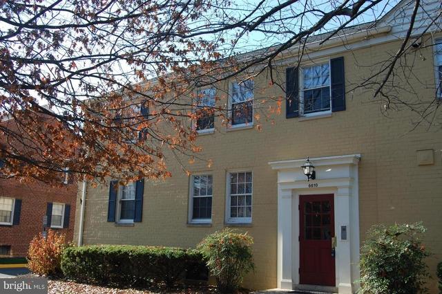 2 Bedrooms, Belle Haven Rental in Washington, DC for $1,700 - Photo 1
