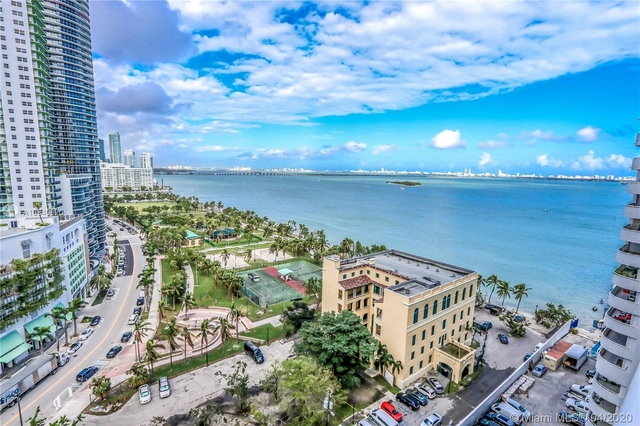 1 Bedroom, Omni International Rental in Miami, FL for $2,450 - Photo 1
