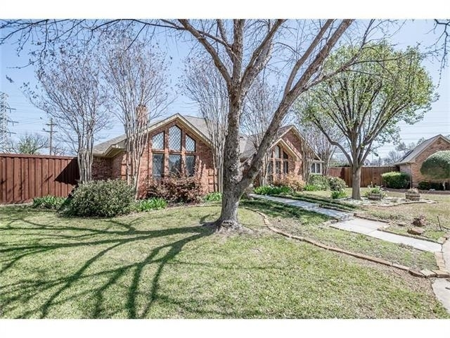 3 Bedrooms, Highlands of McKamy Rental in Dallas for $2,950 - Photo 2