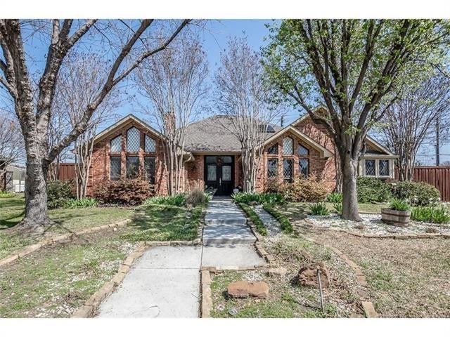 3 Bedrooms, Highlands of McKamy Rental in Dallas for $2,950 - Photo 1