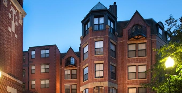 2 Bedrooms, Prudential - St. Botolph Rental in Boston, MA for $4,686 - Photo 1