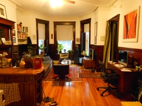 1 Bedroom, Coolidge Corner Rental in Boston, MA for $1,895 - Photo 1