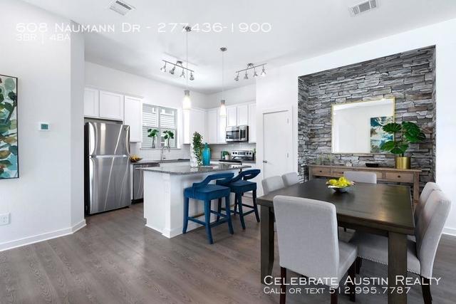 3 Bedrooms, Cedar Park-Liberty Hill Rental in Austin-Round Rock Metro Area, TX for $2,250 - Photo 1