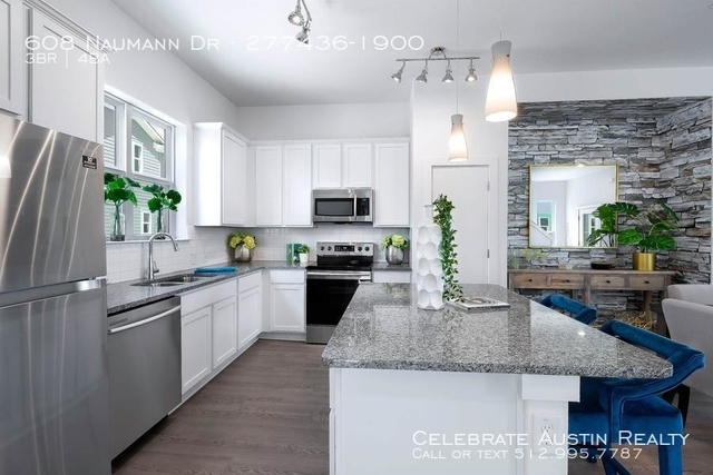 3 Bedrooms, Cedar Park-Liberty Hill Rental in Austin-Round Rock Metro Area, TX for $2,250 - Photo 2