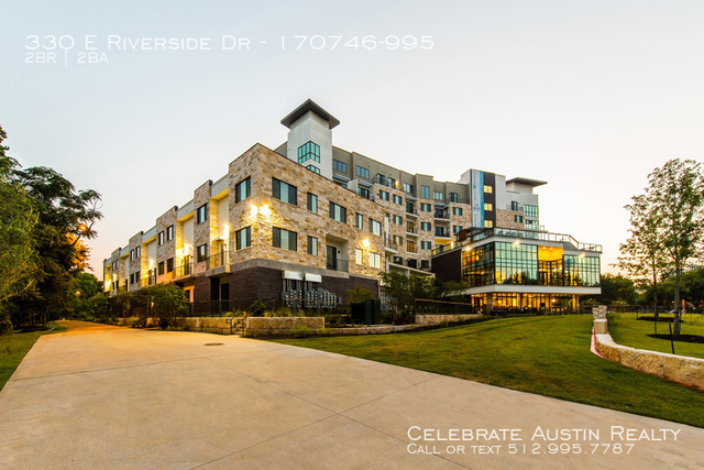 2 Bedrooms, South River City Rental in Austin-Round Rock Metro Area, TX for $2,254 - Photo 1