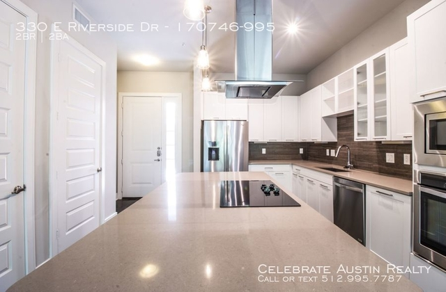 2 Bedrooms, South River City Rental in Austin-Round Rock Metro Area, TX for $2,254 - Photo 2