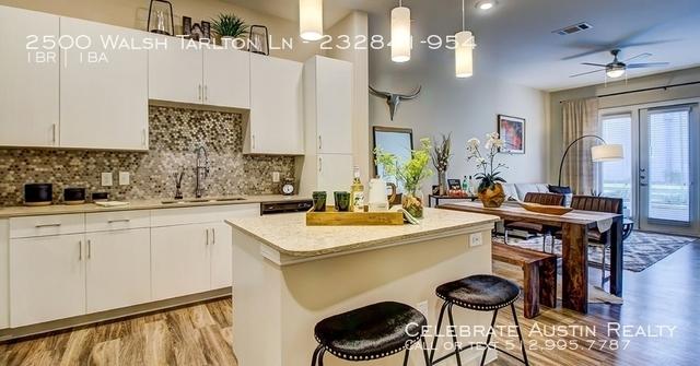 1 Bedroom, Stoneridge Place Rental in Austin-Round Rock Metro Area, TX for $1,985 - Photo 1