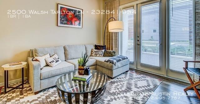 1 Bedroom, Stoneridge Place Rental in Austin-Round Rock Metro Area, TX for $1,985 - Photo 2