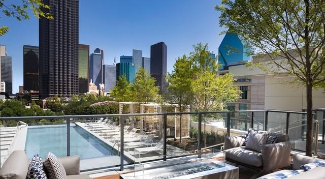 2 Bedrooms, Uptown Rental in Dallas for $4,671 - Photo 1