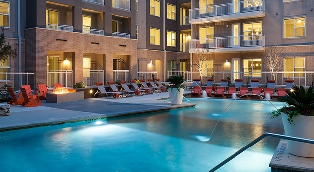 1 Bedroom, Victory Park Rental in Dallas for $1,341 - Photo 1