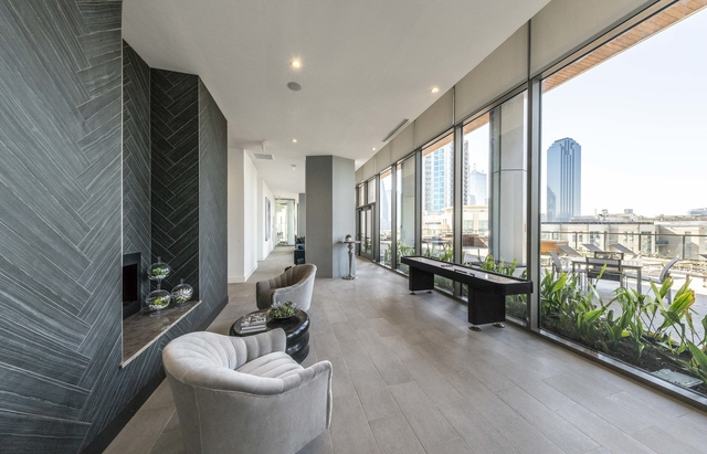 2 Bedrooms, Victory Park Rental in Dallas for $2,765 - Photo 1