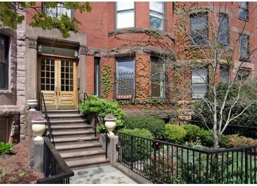 2 Bedrooms, Back Bay West Rental in Boston, MA for $3,600 - Photo 1