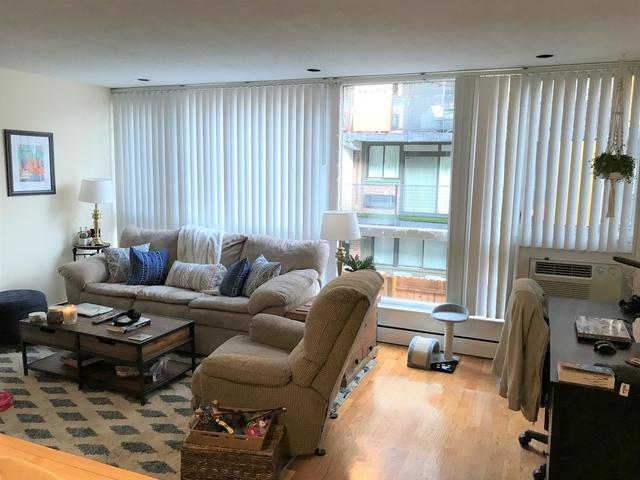 1 Bedroom, Mid-Cambridge Rental in Boston, MA for $2,500 - Photo 1