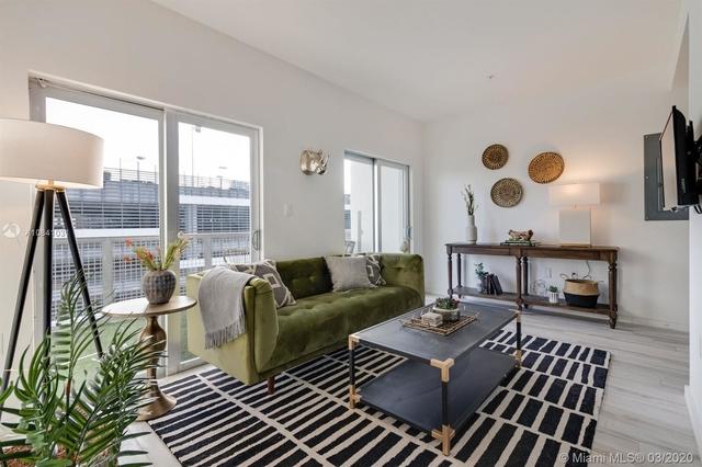 2 Bedrooms, Broadmoor Rental in Miami, FL for $2,300 - Photo 1