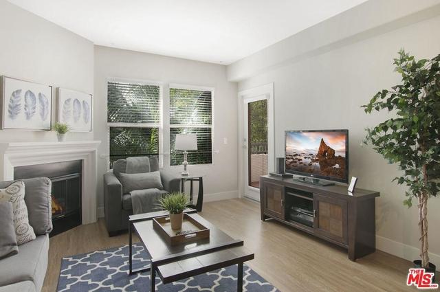 1 Bedroom, Westwood Village Rental in Los Angeles, CA for $5,900 - Photo 2