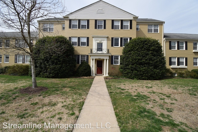 2 Bedrooms, Belle Haven Rental in Washington, DC for $1,699 - Photo 1