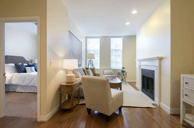 2 Bedrooms, Prudential - St. Botolph Rental in Boston, MA for $4,999 - Photo 2