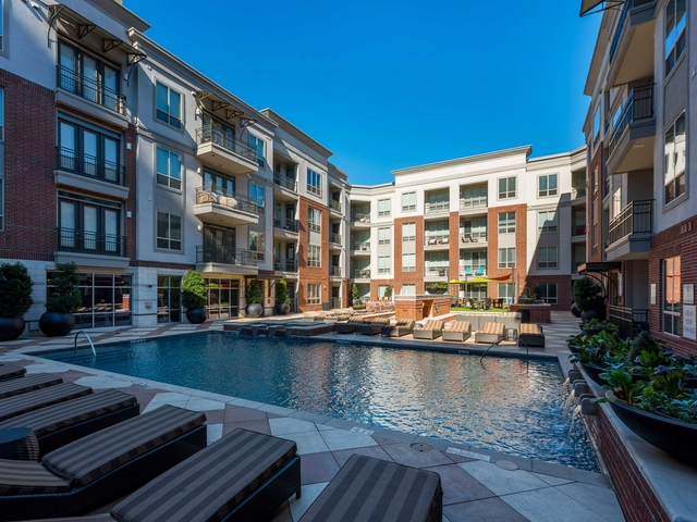 Studio, Uptown Rental in Dallas for $1,487 - Photo 1