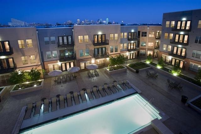1 Bedroom, Lovers Lane Rental in Dallas for $1,373 - Photo 1