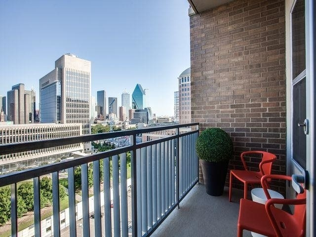 1 Bedroom, Uptown Rental in Dallas for $2,224 - Photo 1