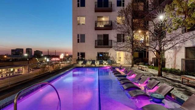 1 Bedroom, Oak Lawn Rental in Dallas for $1,582 - Photo 1