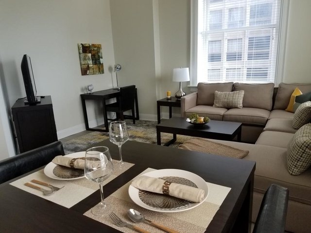 ... Downtown New Haven Rental In New Haven, CT For $1,530   Photo